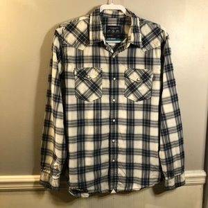 NWOT American Eagle Outfitter's Plaid Skirt